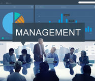 Organization Strategy Marketing Research Concept Royalty Free Stock Photography