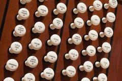 organowa drymba zdjęcia stock
