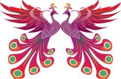 Orgoglio di Phoenix illustrazione vettoriale