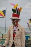 Orgulho 2010 de Brigghton foto de stock royalty free