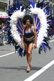 Orgulho alegre Parade8 de New York fotografia de stock royalty free