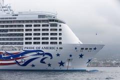 Orgulho de América fotos de stock royalty free