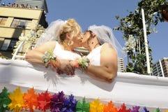 Orgulho Toronto Imagens de Stock Royalty Free