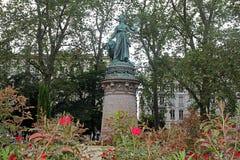 Orgullo de Francia Imagenes de archivo