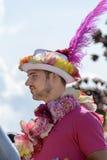 Orgullo gay 2014 de Amberes Foto de archivo libre de regalías