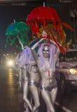 Orgullo gay de Las Vegas Fotografía de archivo libre de regalías