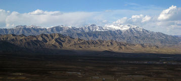 orgun Афганистана восточное стоковые фотографии rf