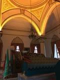 Orhan Gazi mausoleum. In Bursa, Turkey stock images