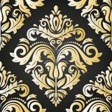 Oriënteer naadloos patroon abstracte achtergrond Stock Foto's