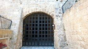 Oria πύλη στοκ εικόνες