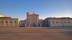 Oria cosme monaster fotografia royalty free