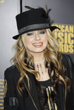Orianthi. The 2009 American Music Awards - Arrivals.Nokia Theatre L.A. Live.Los Angeles, CA.November 22, 2009.2009 Hutchins Photo Stock Photo