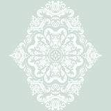 Orient Abstract  Pattern Stock Image