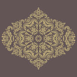 Orient Abstract  Pattern Royalty Free Stock Photo