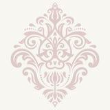 Orient abstrakt begreppmodell Royaltyfria Foton
