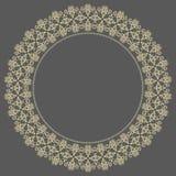 Orient abstrakt begreppmodell Fotografering för Bildbyråer