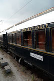 Orient Express Royalty Free Stock Images