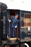 Orient Express Stock Photos