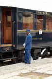 Orient Express Stock Image