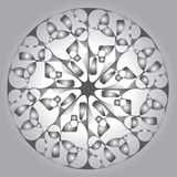 Orient mandala Royalty Free Stock Images