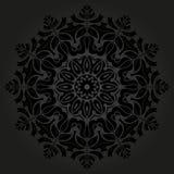 Orient-Muster entziehen Sie Hintergrund Stockbilder
