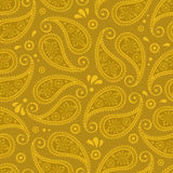 Orient paisley background Stock Photo