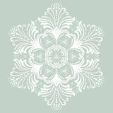 Orient  Pattern. Abstract Background Stock Photo