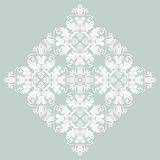 Orient  Pattern. Abstract Background Royalty Free Stock Photos