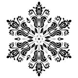 Orient  Pattern. Abstract Background Royalty Free Stock Photography