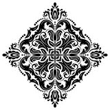 Orient  Pattern. Abstract Background Stock Image