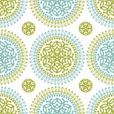 Orient pattern Royalty Free Stock Photo