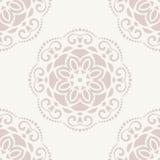 Orient sömlös vektormodell Abstrakt begrepp Royaltyfria Foton