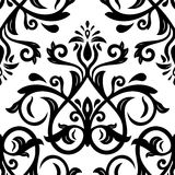 Orient Seamless  Pattern. Abstract Background Stock Photography