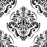 Orient Seamless  Pattern. Abstract Background Stock Images