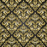 Orient Seamless  Pattern. Abstract Background Stock Photos