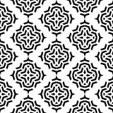 Orient Seamless  Pattern. Abstract Background Stock Photo