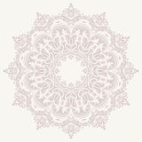 Orient Seamless  Pattern. Abstract Background. Oriental  pattern with damask, arabesque and floral elements. Seamless abstract background Stock Image