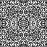 Orient Seamless  Pattern. Abstract Background Royalty Free Stock Photos