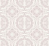 Orient Seamless Vector Pattern. Abstract Background Royalty Free Stock Photography