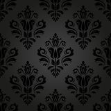 Orient Seamless Vector Pattern. Abstract Stock Photos
