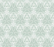 Orient Seamless Vector Pattern. Abstract Royalty Free Stock Images