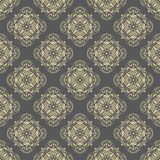 Orient Seamless Vector Pattern. Abstract Royalty Free Stock Image