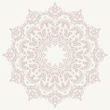 Orient sömlös vektormodell Abstrakt begrepp Fotografering för Bildbyråer