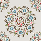 Orient style seamless pattern Stock Photos