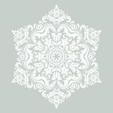 Orient Vector Pattern. Abstract Background Stock Image