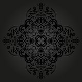 Orient Vector Pattern. Abstract Background Royalty Free Stock Photos