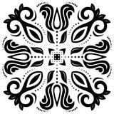 Orient Vector Pattern. Abstract Background Stock Photos