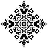 Orient-Vektor-Muster entziehen Sie Hintergrund Lizenzfreie Stockfotos