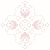 Oriental Abstract Vector Pattern Royalty Free Stock Photos
