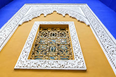 Oriental architecture, Morocco Royalty Free Stock Photo